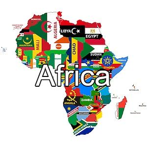 非洲-认证